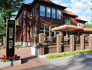 hotel villa andropoff pärnu